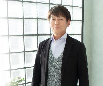 代表取締役 本岡 勝則